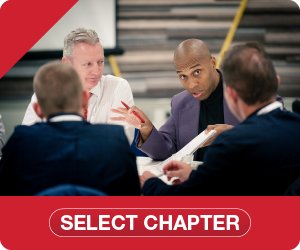 New to BNI | Find a Chapter